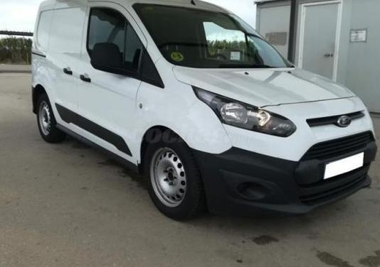 Ford transit connect van 1.6 tdci 95cv ambiente 20