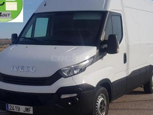 Iveco daily 2.3 td 33s 12 v 3520lh2