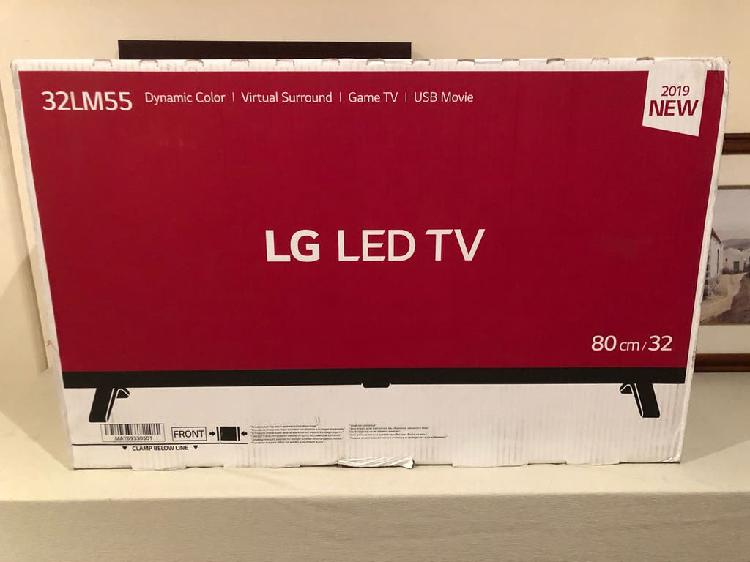 Television LED - 32LM55