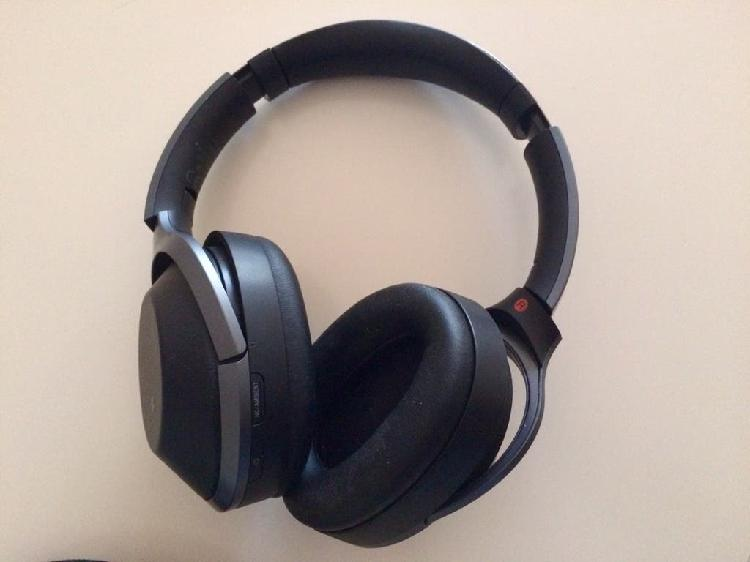 Auriculares bluetooth sony wh-1000xm2