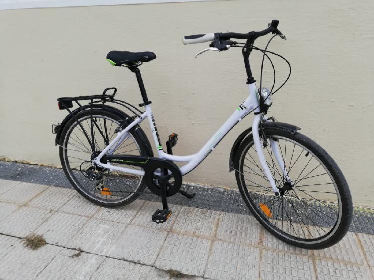 Bicicleta orbea boulevard a10 talla m