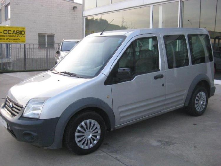 Ford tourneo 2014 260000 kms