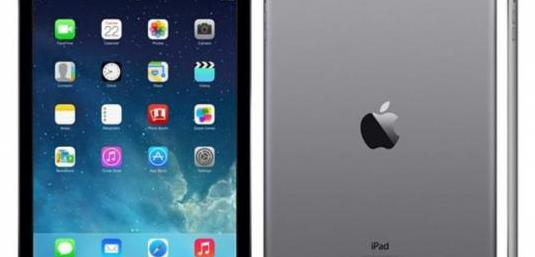 Liquidacion ipad air 2 a1566 16gb wifi seminue...