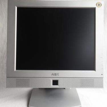 Monitor lcd airis 17 pulgadas multimedia