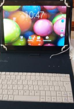 Tablet android d 10.1 pulgadas