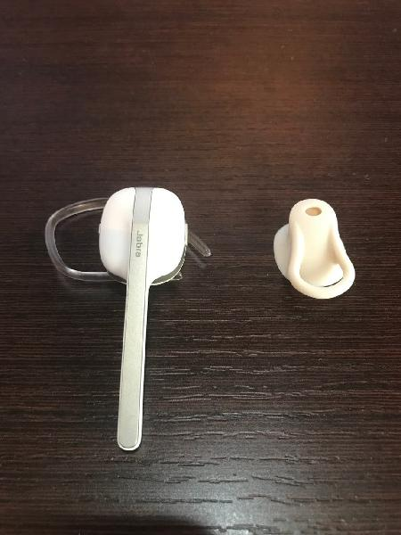 Auricular y jabra style bluetooth iphone y android