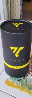 Vyro one carbon