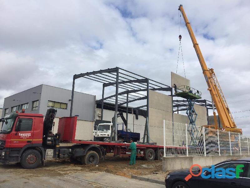 Venta de paneles prefabricados de hormigón, paneles de hormigón prefabricados, venta de paneles