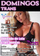 DOMINGOS TRANS CON LOLA CROSS...