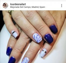 Manicura - pedicura a domicilio