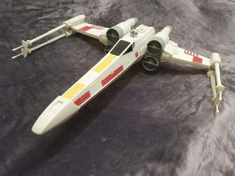 Nave X-Wing Fighter Star Wars Rebel