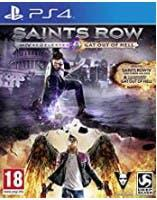 Saints Row IV: Re-Elected + Gat Out Of Hell - Firs
