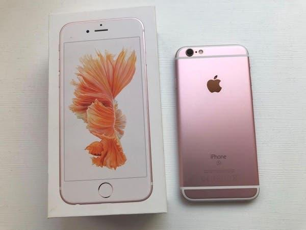 Iphone 6s 64gb.