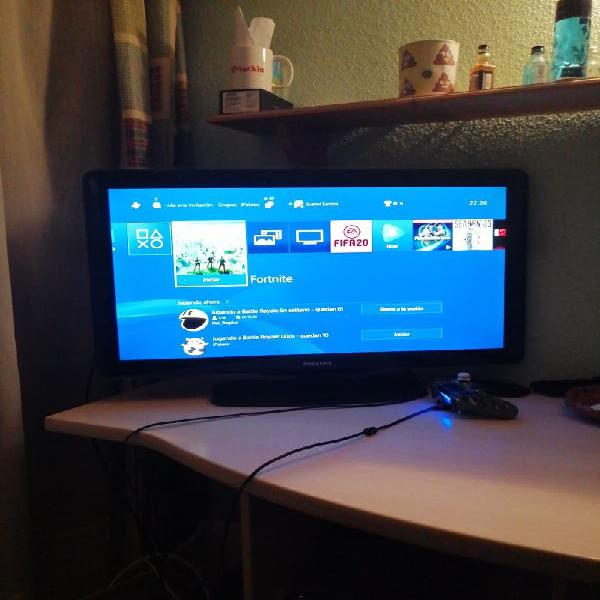 Se vende tele philips hd