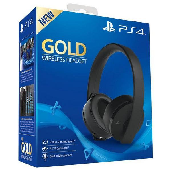 Sony auriculares ps4