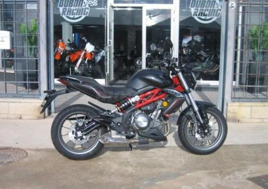 Benelli bn 302 abs