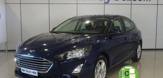 Ford focus 1.5 ecoblue 88kw trend 5p.