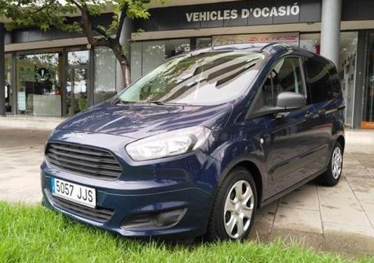 Ford tourneo courier 1.0 ecoboost 100cv trend 5p.