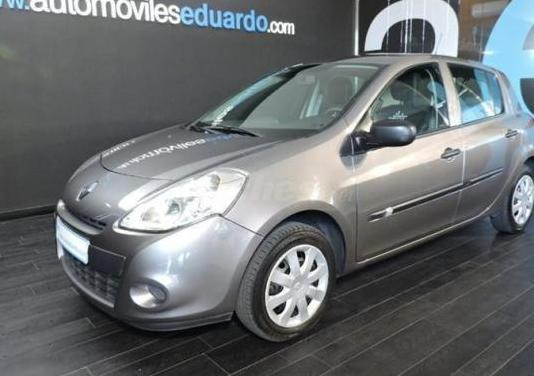 Renault clio business energy dci 75 eco2 euro 6 5p