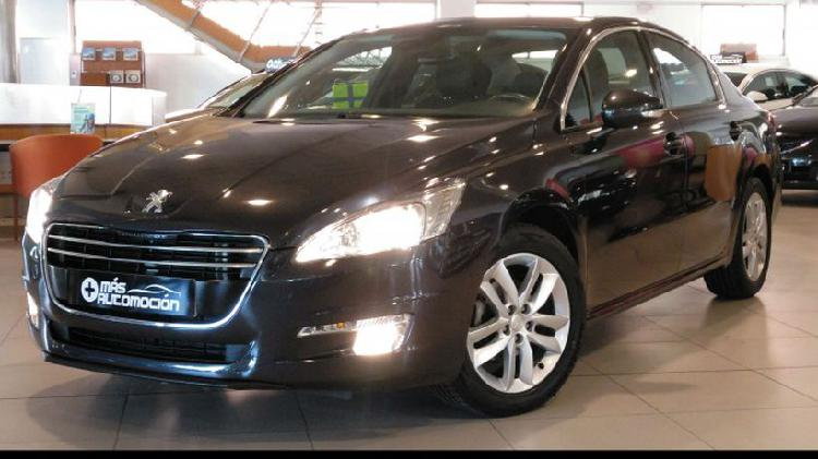 Peugeot 508 2.0hdi active 140