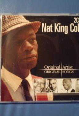 Compac disk nat king cole