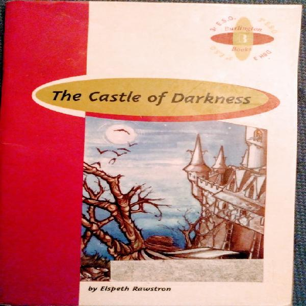 The castle of darkness. burlington books