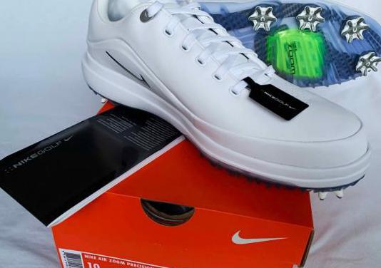 Zapatos golf nike air zoom precision, talla 44