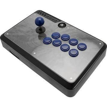Stick arcade venom + street fighter v ps4