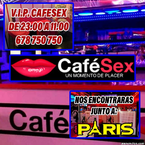 Vip dia cafesex 24h tu momento de placer escorts strip club