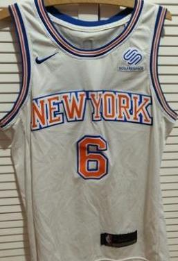 Camiseta NBA New York Knicks Talla M