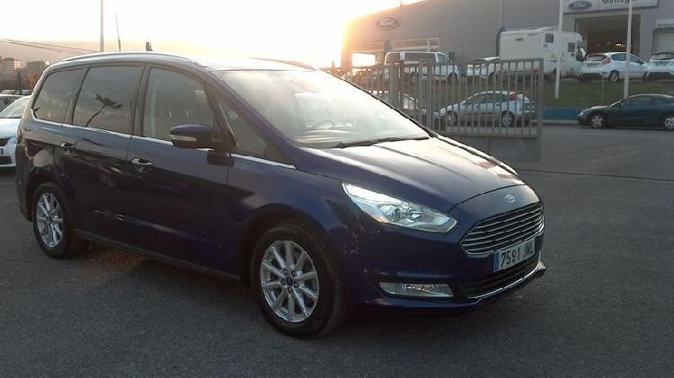 Ford galaxy 2.0tdci titanium 150