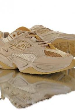 Nike m2k tekno brown