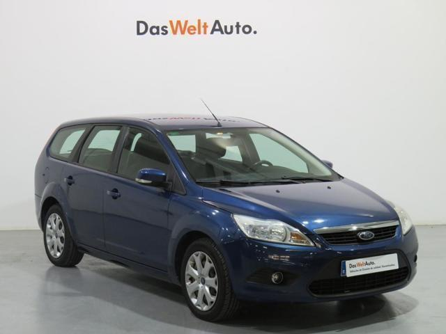 Ford Focus S.Br. 1.8TDCi Trend X-Road