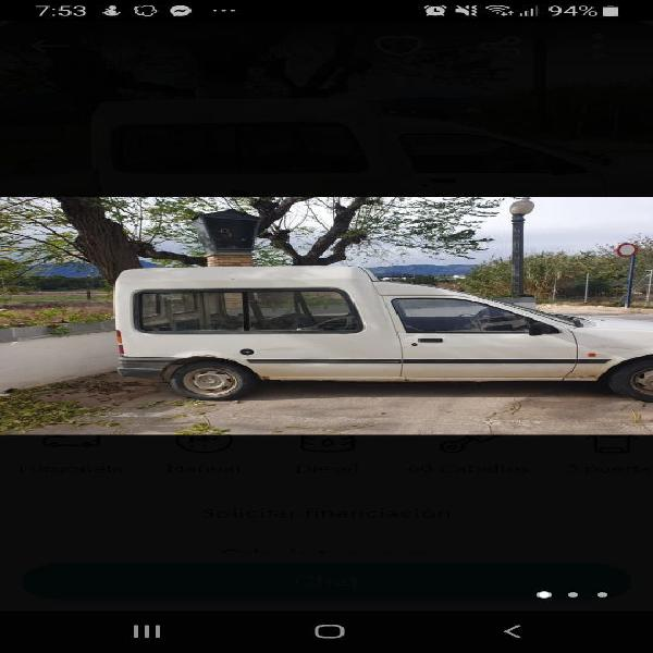 Ford tourneo courier 1994