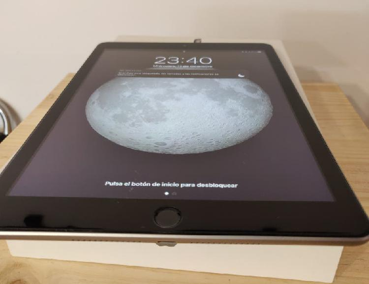 Ipad 2017 - 5 generacion impecable