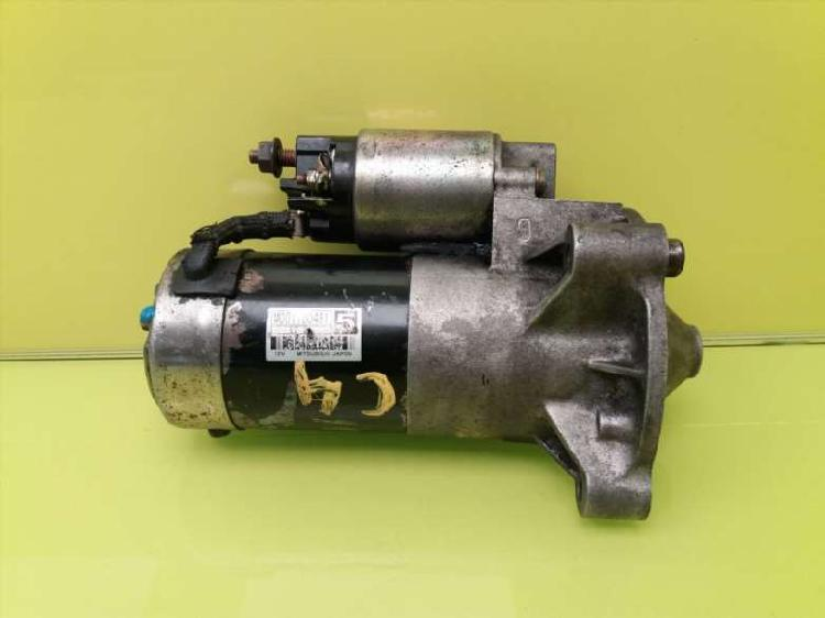 Motor arranque citroen c4 berlina (2004 - 118629