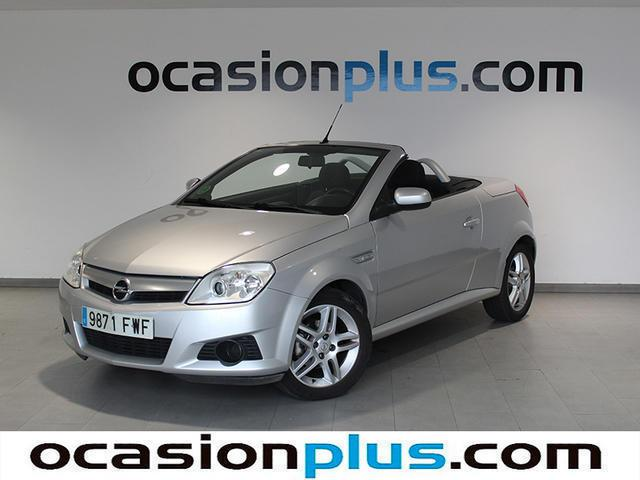 Opel Tigra 1.4 16v Enjoy (90 CV)