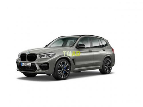 Bmw m x3 competition 380 kw (510 cv)