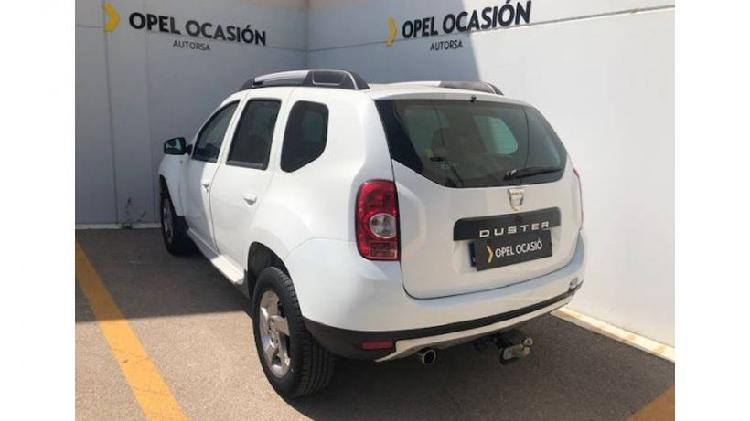 Dacia duster 1.5dci ambiance 90