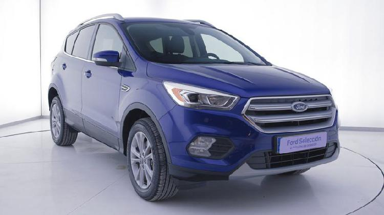 Ford kuga diesel 2.0tdci auto s