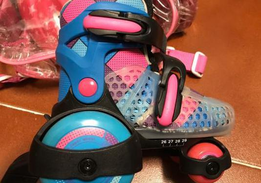 Patines protectores