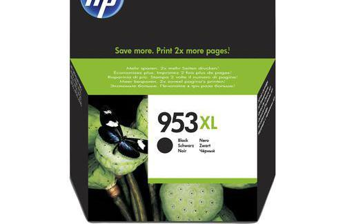Cartucho de tinta hp l0s70ae no. 953xl officejet pro ne