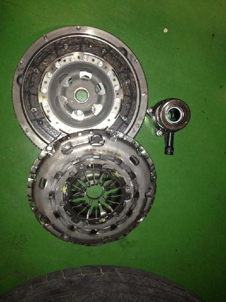 Embrague completo ford focus 2003
