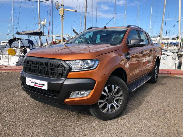 Ford ranger wildtrack 3.2d 4x4