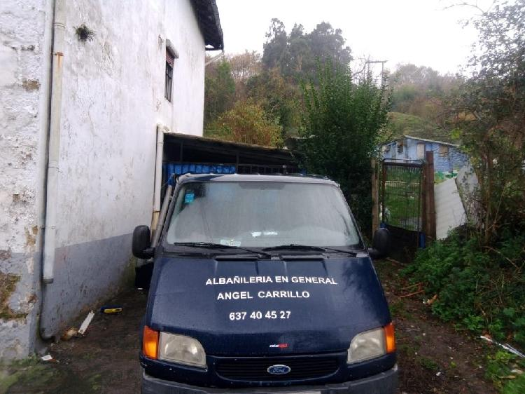 Ford ford transit 1996
