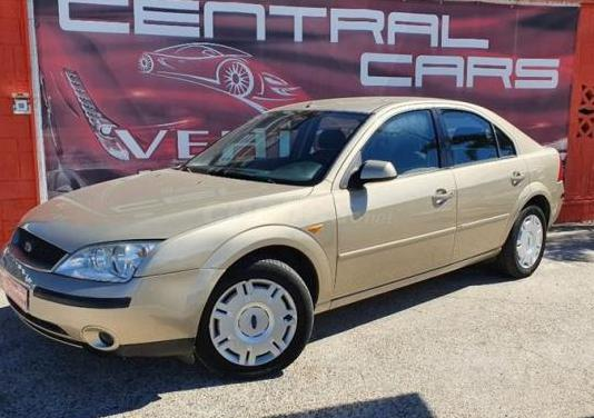 Ford mondeo old 1.8i ambiente 5p.
