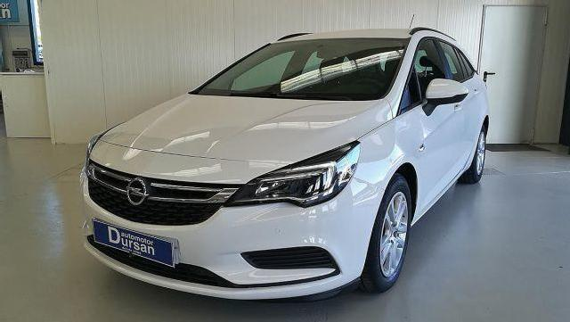Opel astra st 1.6cdti selective 110 '16