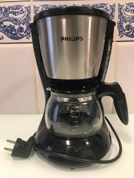 Cafetera de goteo - philips hd 7435/20