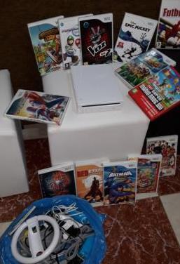 Video consola wii