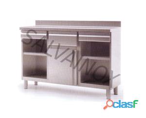 Mueble cafetero 150x55x105